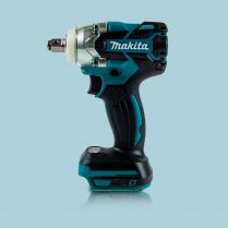 toptopdeal Makita DTW285Z 18V LXT Cordless Brushless 1 2 Impact Wrench Body Only