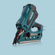 toptopdeal Makita GN900SE 7-2V Li-Ion Cordless 90mm First Fix Gas Nailer