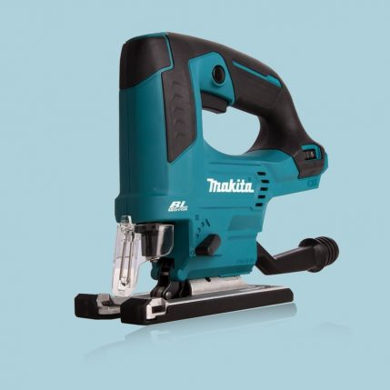 toptopdeal Makita JV103DZ 10-8V CXT Slide Brushless Bow Handle Jigsaw Body Only