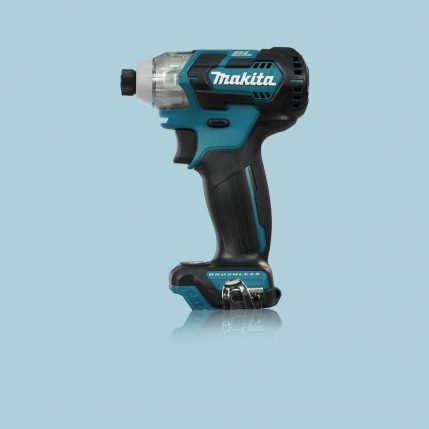 toptopdeal makita td111dz 10 8v cxt brushless impact driver body only