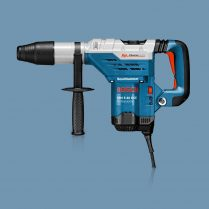 Toptopdeal Bosch GBH 5 40 DCE 240V 5Kg SDS Max Rotary Hammer Drill 0611264070