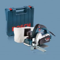 Toptopdeal Bosch GHO26 82D Blade 82mm Professional Planer 110v 06015A4360