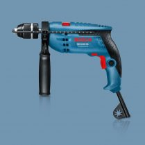 Toptopdeal Bosch GSB1600RE 1 Speed Impact Drill 0601218172 240V In Case