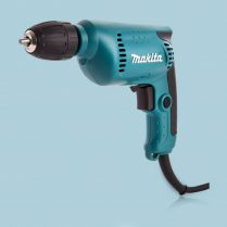 Toptopdeal Makita 6413 0.4 10mm Rotary Drill 240V