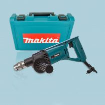 Toptopdeal Makita 8406 240V 13mm Diamond Core And Hammer Drill With Carry Case