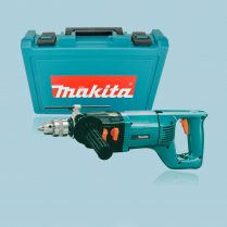 Toptopdeal Makita 8406C 13mm Diamond Core Drill Rotary & Percussion 110V In Case