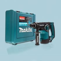 Toptopdeal Makita HR2811F 1 110V 28mm SDS Plus Rotary Hammer Drill