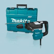 Toptopdeal Makita HR4013C 110V SDS Max Rotary Hammer With AVT 8 0 Joules