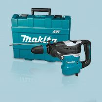Toptopdeal Makita HR4013C 240V SDS Max Rotary Hammer With AVT 8 0 Joules
