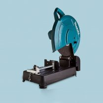 Toptopdeal Makita LW1401S 240V Chop Saw Abrasive Portable Cut Off Saw 14 355mm