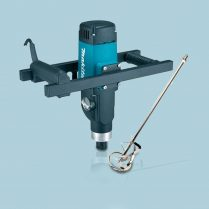 Toptopdeal Makita UT1600 1 110V Paddle Mixer Up To 80Kg With Mixing Paddle