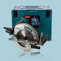 toptopdeal Makita 5008MGAJ 8 210mm Circular Saw In MakPac Carry Case 110V