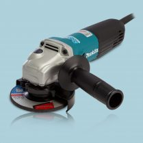 toptopdeal Makita GA4540C 110V 115mm-4-5″ Angle Grinder Soft Start 1400W