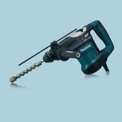 toptopdeal Makita HR3210C 110V 32mm SDS Plus Rotary Hammer Drill 1