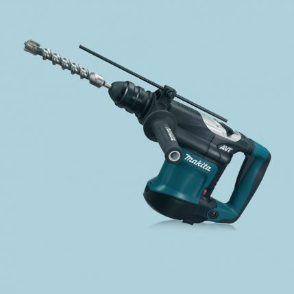 toptopdeal Makita HR3210C 110V 32mm SDS Plus Rotary Hammer Drill 3