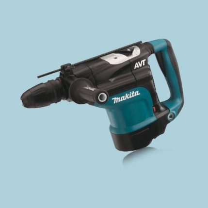 toptopdeal Makita HR3210C 110V 32mm SDS Plus Rotary Hammer Drill 4