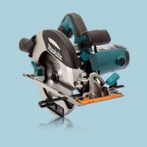 toptopdeal Makita HS7100 7 190mm Compact Circular Saw Without Riving Knife 110V