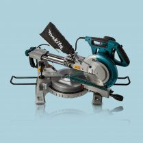 toptopdeal Makita LS1018LN 260mm 10 Slide Compound Mitre Saw With Laser 110V