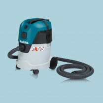 toptopdeal Makita VC3011L-240V Vacuum Cleaner Wet And Dry Dust Extractor 28L