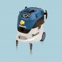 toptopdeal Makita VC4210MX 240V M-Class Dust Extractor 42L With Power Take Off