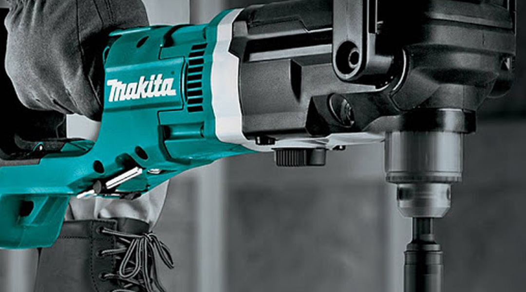 Advantages of Cordless Brushless Angle Drill? Toptopdeal topdeal
