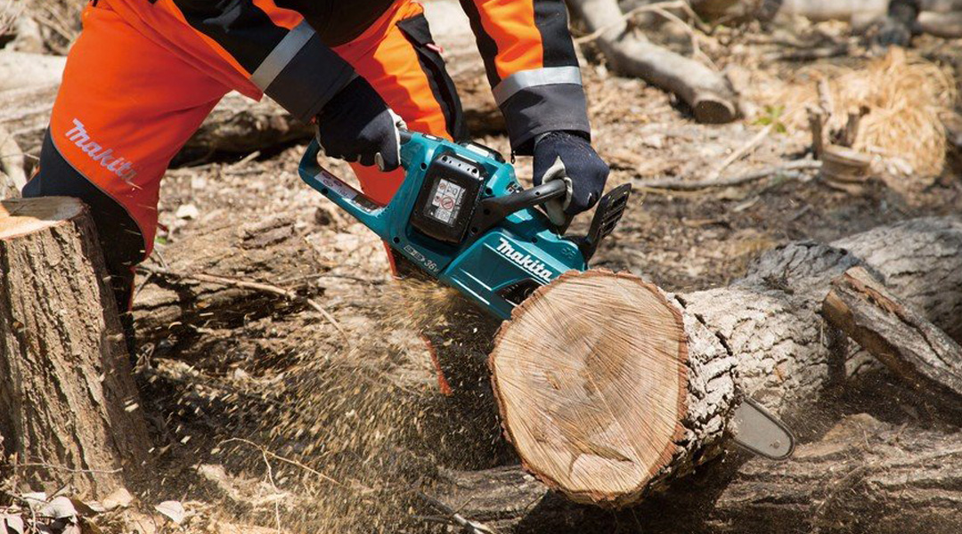 Advantages of using Cordless chainsaw Toptopdeal topdeal