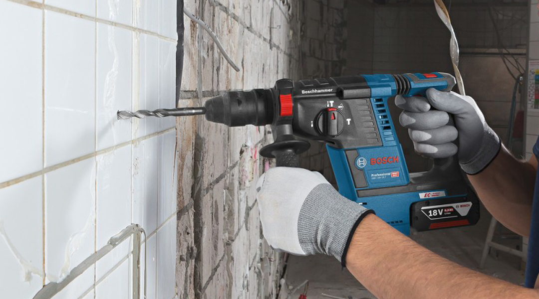 Select the best Bosch Rotary Hammer that suits your needs Toptopdeal topdeal