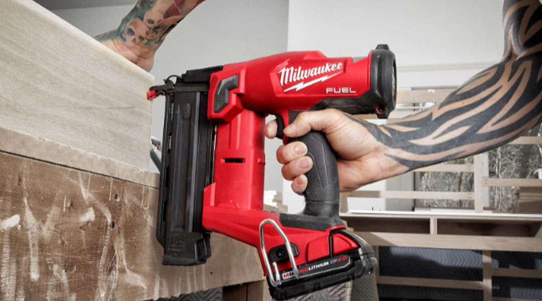 toptopdeal MILWAUKEE M18 FN18GS M18 FUEL™ 18 GS FINISH NAILER