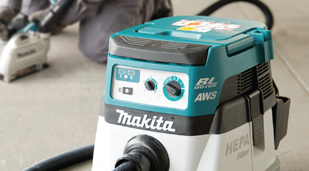 Makita Dust Extractors – M-Class Dust Extractor Toptopdeal topdeal