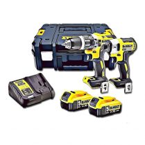 Dewalt twin packs