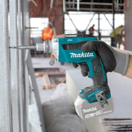 Toptopdeal DFS452TJX2 18V Cordless Brushless Screwdriver and Autofeed attachment 6