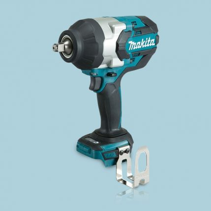 Toptopdeal MAKITA DTW1001Z 18V LXT Brushless 3/4″ Impact Wrench & 1 X 3.0Ah Battery 1