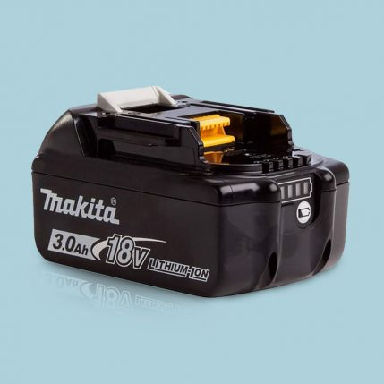 Toptopdeal MAKITA DTW1001Z 18V LXT Brushless 3/4″ Impact Wrench & 1 X 3.0Ah Battery 3