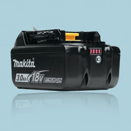 Toptopdeal Makita BL1830B 18V LXT Li Ion 3 Ah Genuine Battery 194204 5 4