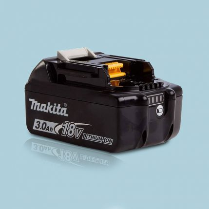 Toptopdeal Makita DGA467Z 18V LXT BL 115mm Angle Grinder & 1 X3.0Ah Battery Charger 2