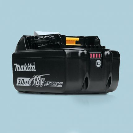 Toptopdeal Makita DGA467Z 18V LXT BL 115mm Angle Grinder & 1 X3.0Ah Battery Charger 3