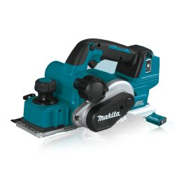 Toptopdeal Makita DKP181 18V LXT Brushless AWS Cordless 82 Mm Planer