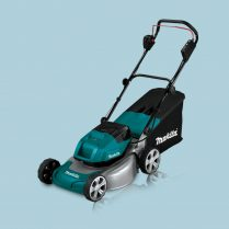 toptopdeal-makita-DLM461-18Vx2-Brushless-460mm-18-Metal-Deck-Lawn-Mower