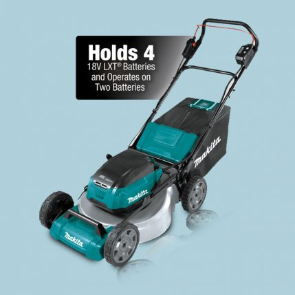 toptopdeal-makita-DLM531-18Vx2-Brushless-530mm-21-Metal-Deck-Lawn-Mower