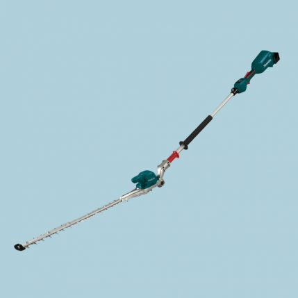 toptopdeal-makita-DUN500W-18V-LXT-Brushless-500mm-Articulating-Pole-Hedge-Trimmer