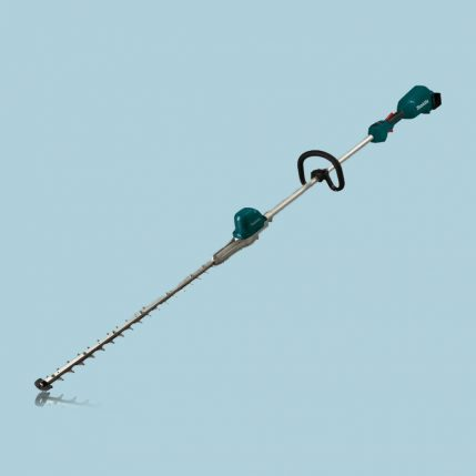 toptopdeal-makita-DUN600L-18V-LXT-Brushless-600mm-Loop-handle-Pole-Hedge-Trimmer