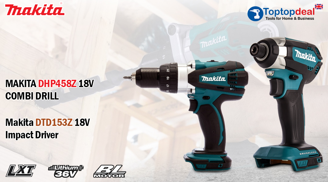 Which Cordless Drill is best? Toptopdeal topdeal