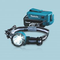 Toptopdeal-Makita DML800Z Rechargeable Flashlight