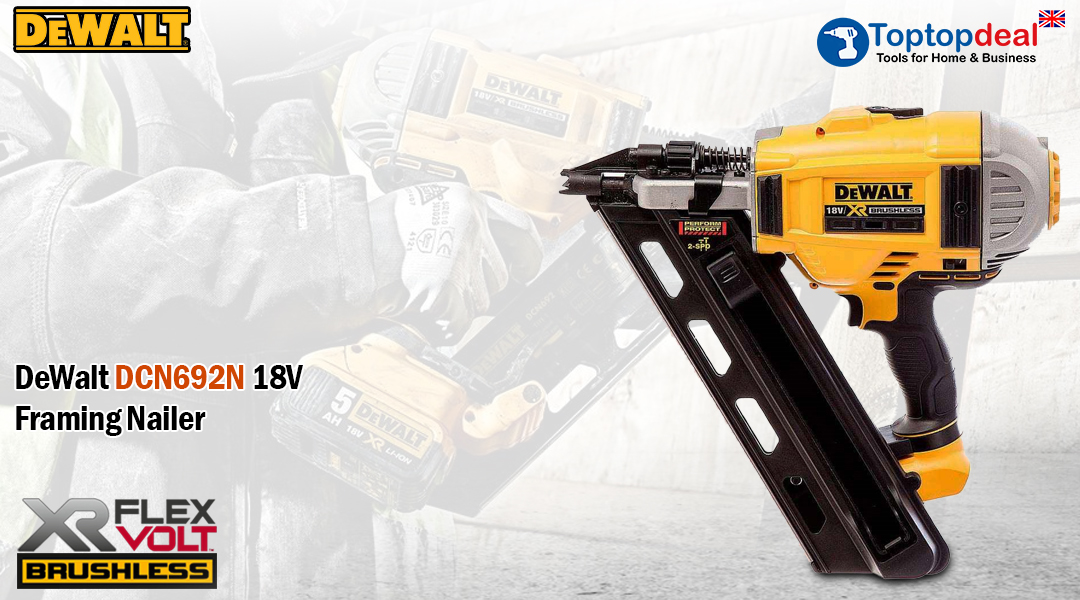 What is a framing nail gun used for? Toptopdeal topdeal