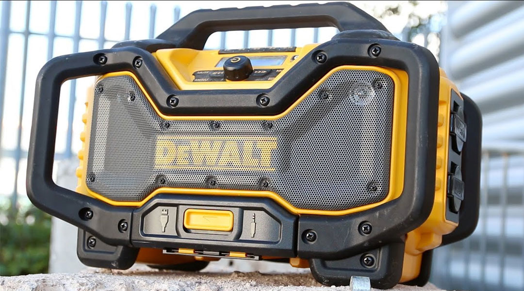 What is the most appropriate radio for your work?
