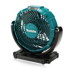 Toptopdeal-co-uk Makita CF100DZ 12V Max CXT Lithium-Ion Cordless 7-1 8 Fan, Tool Only