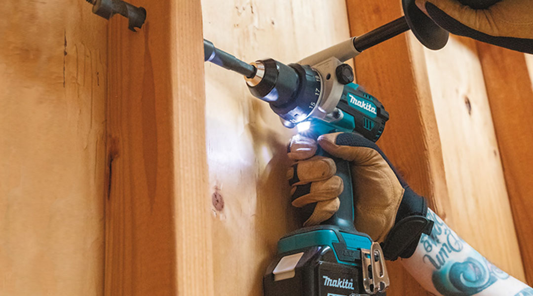 toptopdeal Add Flexibility and Efficiency with Makita Combi Drills.