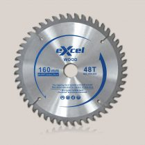 Toptopdeal-Excel 160mm X 20mm X 48T 2 2mm Plunge Saw Blade For Wood EX160X48T
