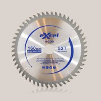 Toptopdeal-Excel 160mm X 20mm X 52T 2 2mm Plunge Saw Blade For Wood EX160X52T