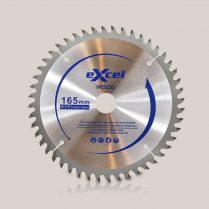 Toptopdeal-Excel 165mm X 20mm X 28T 2 2mm Plunge Saw Blade For Wood EX165X28T